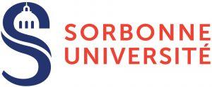 Sorbonne Université logo